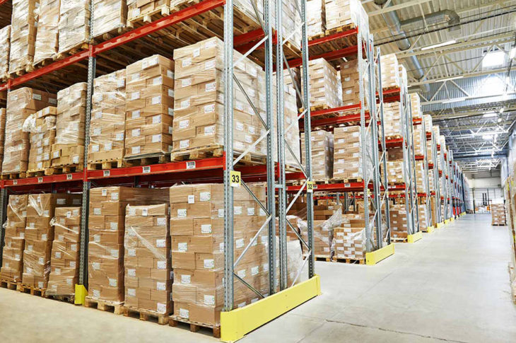 What Are Your Warehouse Storage Needs? - Business Types