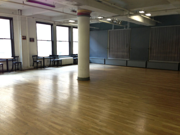 The Key To Event Space Rentals Business Types